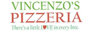 Chemung - Vincenzo's Pizzeria Logo