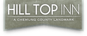 Chemung Hill Top Inn Logo