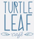 Chemung - Turtle Leaf Cafe Logo
