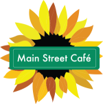 Chemung - Main Street Cafe Logo
