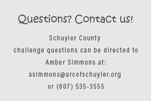 Schuyler contact card