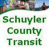 Schuyler County Transit Logo