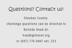 Steuben Contact Card