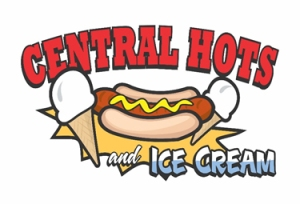 Chemung - Central Hots and Ice Cream Logo