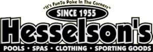 Chemung - Hesselson's Sporting Goods Logo